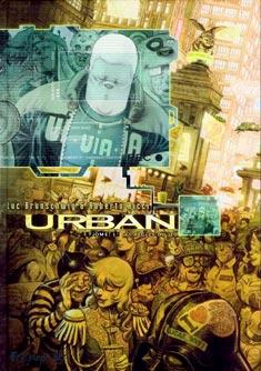 Coup de coeur: Urban T.1