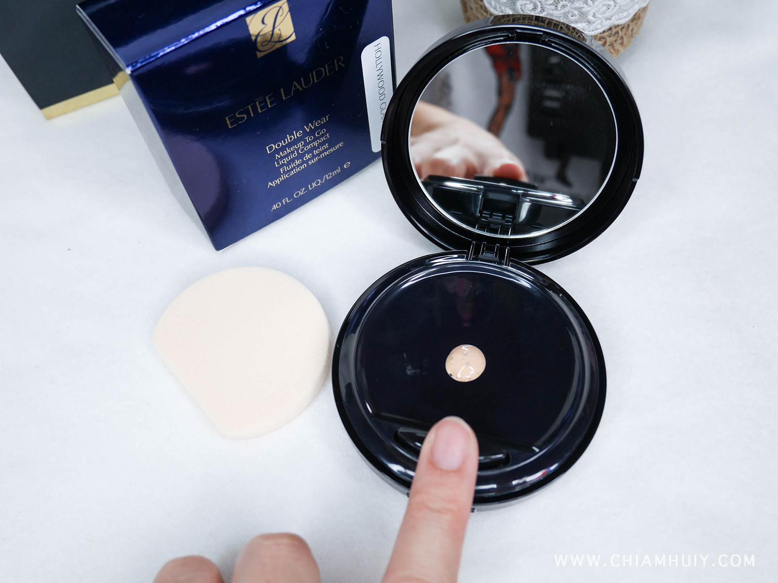 Estee Lauder Double Wear Makeup To Go Liquid Foundation