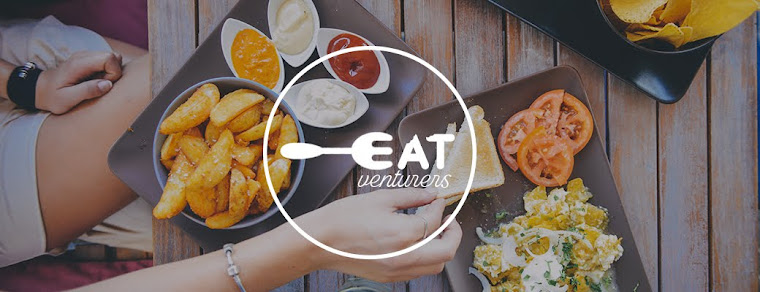 The Eatventurers