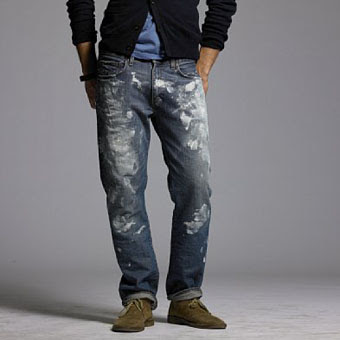 Best Painted Jeans Gallery