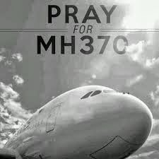 Where is MH370