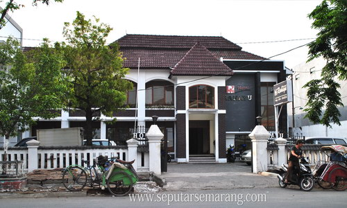 Hotel Rahayu