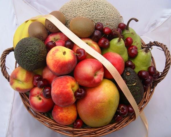 Fruit Baskets John Hunter Hospital Send A Fruit Hamper To