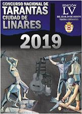 55 CONCURSO NACIONAL TARANTAS CIUDAD DE LINARES