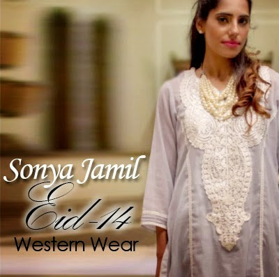 Western Wear Eid Collection