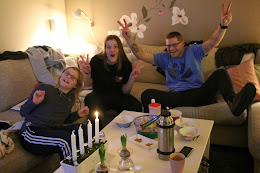 Familjen annorlunda :)