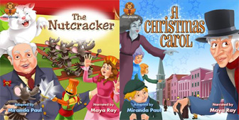 Christmas Story Books Free