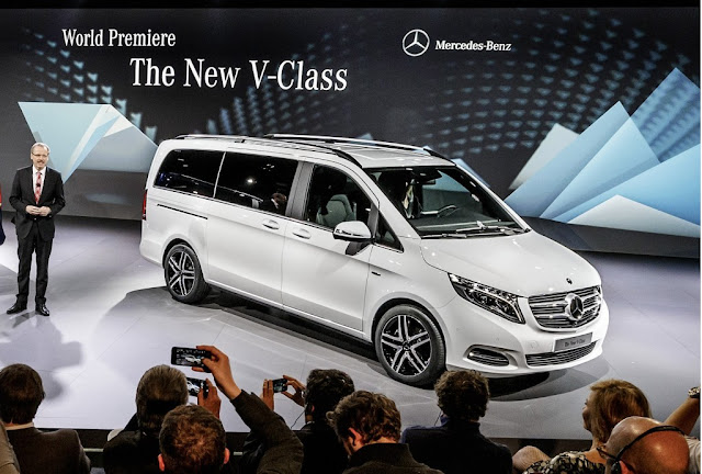 Mercedes-Benz Freshers/Exp Openings