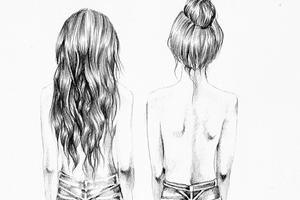 Blond pielegnacja-tylko o włosach