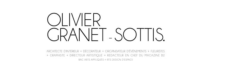 OLIVIER GRANET