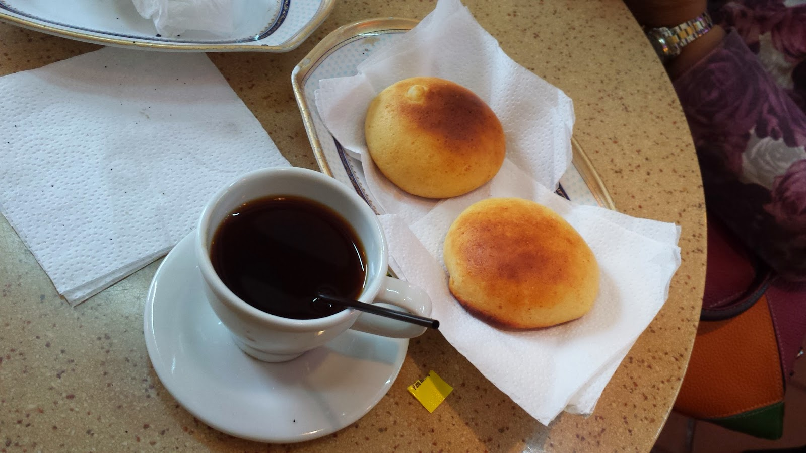 Viaja Colombia prueba su café