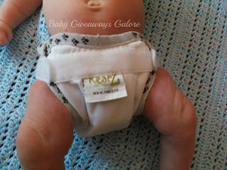RearZ, newborn, newborn cloth diaper, cloth diaper cover,