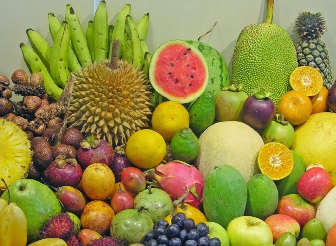 Exotic Fruits in Brunei Darussalam: Exotic Fruits In ...