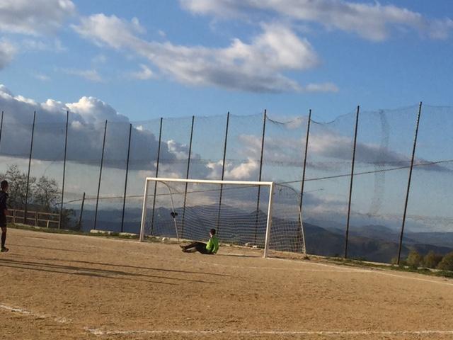 Calcio. Corleone, altra pesante sconfitta in casa col Lascari