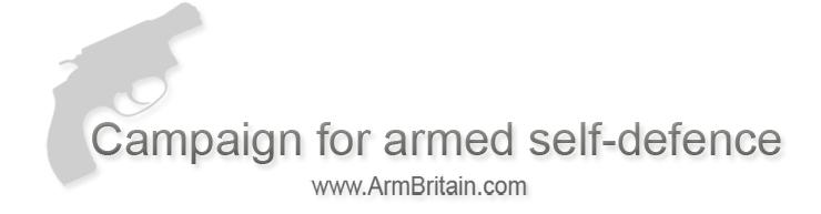 Arm Britain