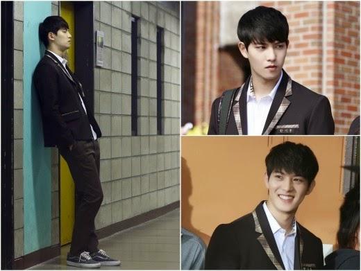 [NETIZEN] Lee Jong Hyun �Orange Marmalede� Flower Boy Rol� Yorumlar� ///21.04.2015