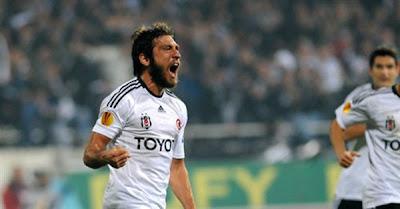 Besiktas 1 - 0 Dynamo Kyiv (2)