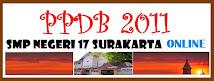PPDB SMP N 17 SURAKARTA