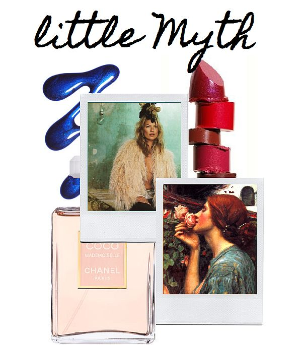 Little Myth