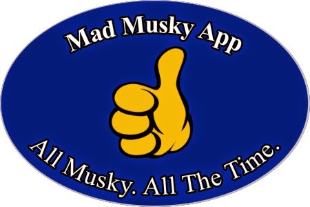 TnT Blog on the Mad Musky App