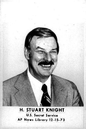 H. Stuart Knight