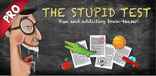 The Stupid Test Pro