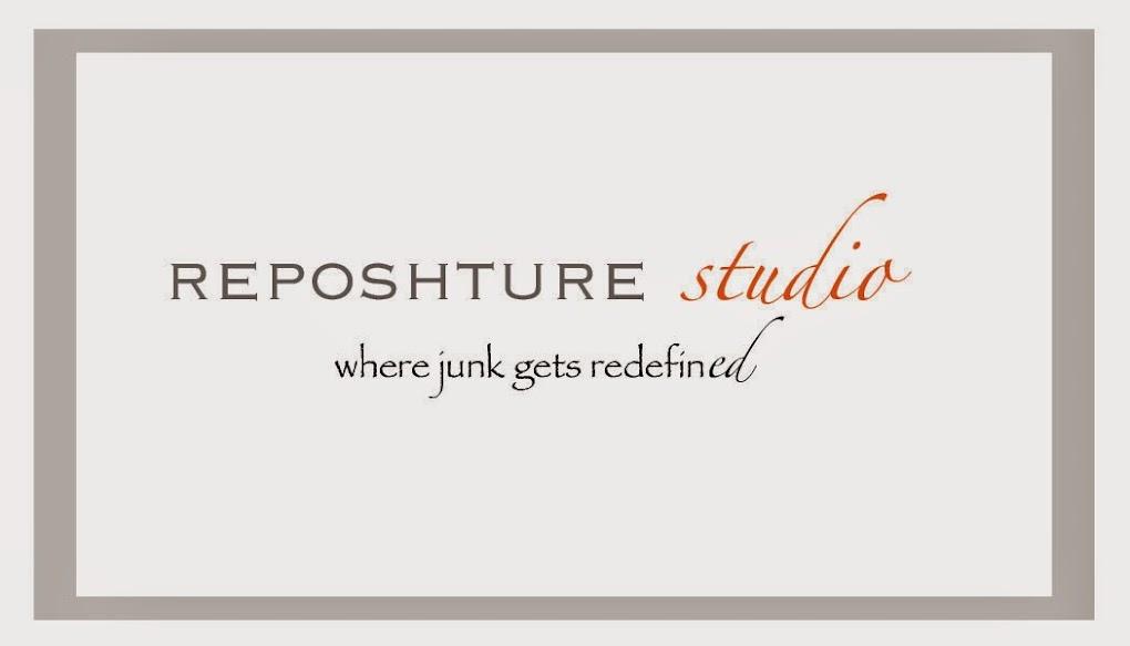 Reposhture Studio