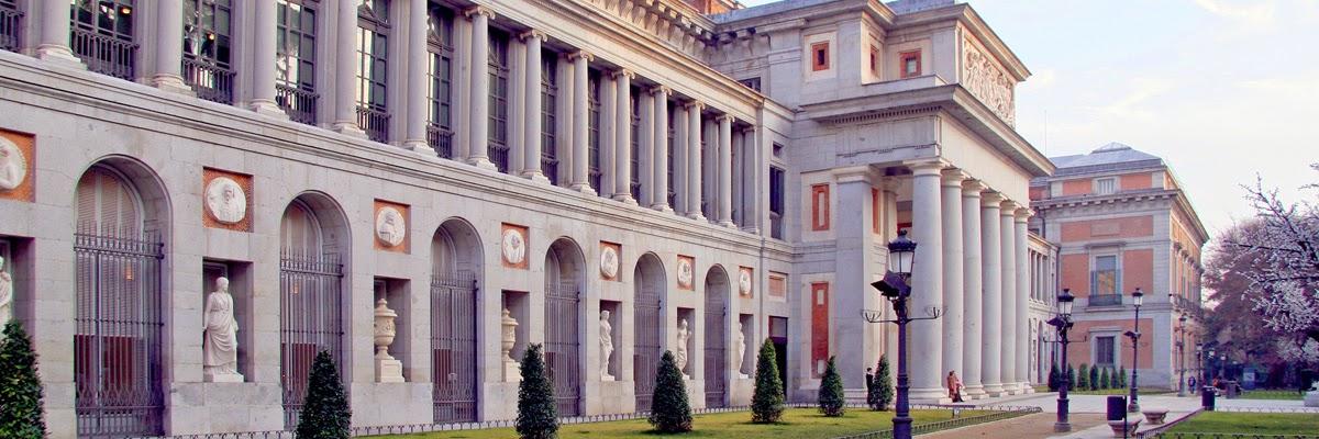 Madrid ciudad de Museo