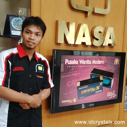 Irfan Sulistyawan