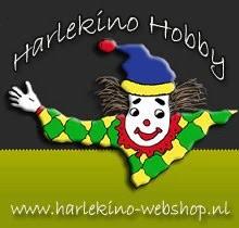 Harlekino Hobby