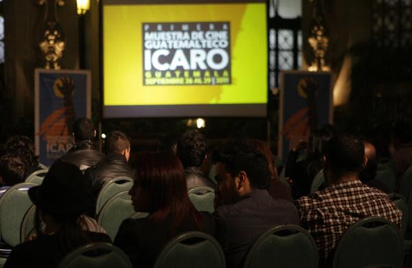 Eligen a representantes guatemaltecas para Festival Ícaro