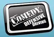 New Comedy Guys Defensive Driving Class in Texas