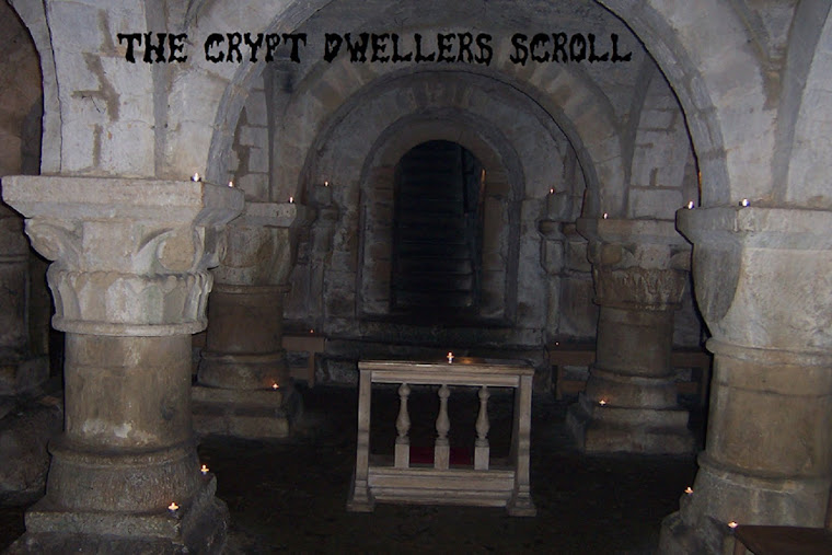 The Crypt Dwellers Scroll