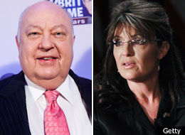 Fox News Boss: Palin Stupid...