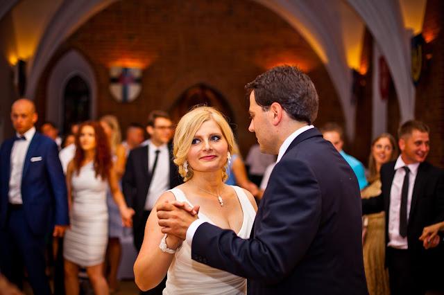 Sutasz ślubny ivory komplet z perłami