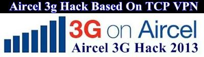 aircel-tricks-2013