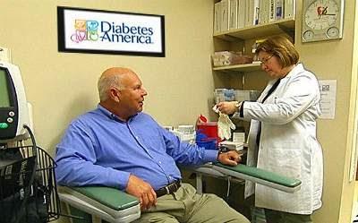 examenes para mantener la diabetes en control