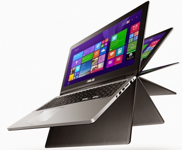 10 Laptop Atau Notebook Gaming Murah Harga 5 Jutaan