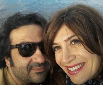 Barbara e Davide Uomini e Donne foto