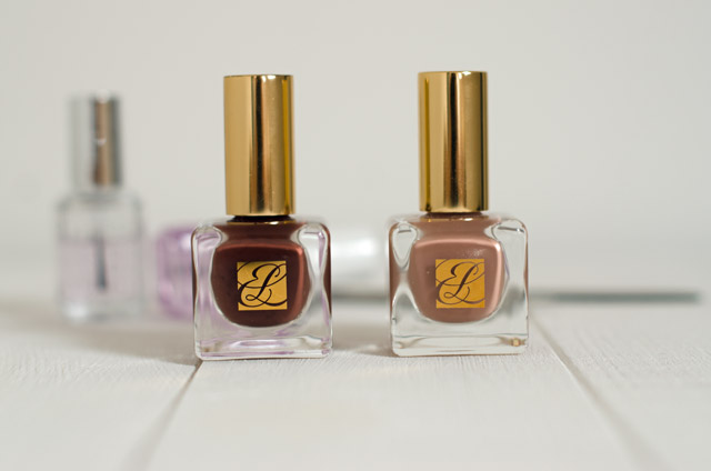 So Vain and Diabolique by Estée Lauder