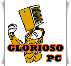 GLORIOSO PC GAMER