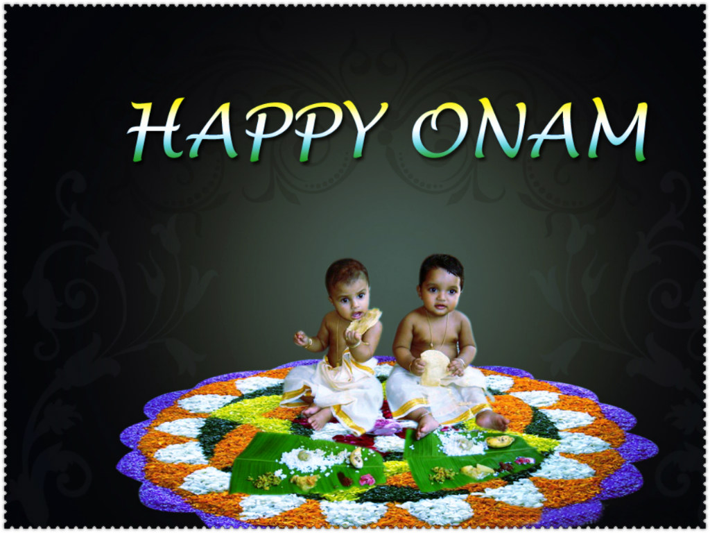 Download Free Onam Greeting Cards Wallpapers Onam Messages
