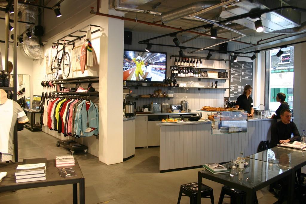 Urban Clothing Stores Seattle