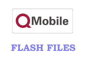 ALL QMOBILES - FLASH FILES