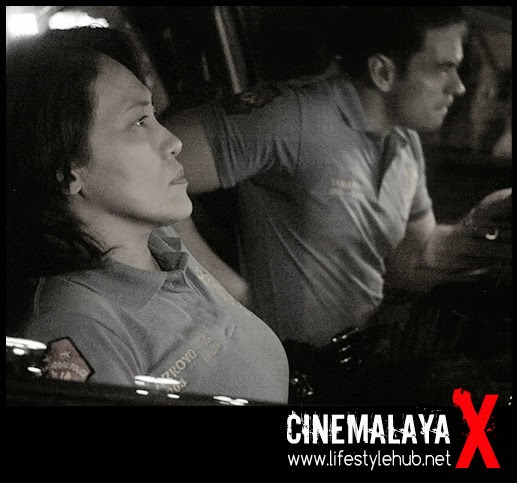 ronda cinemalaya review