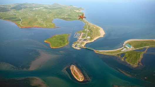 Magdalen Islands - Magdalen Islands