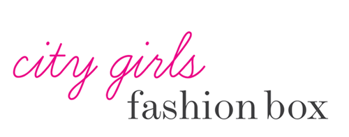 City Girl's Fashion Box