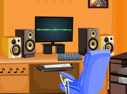 AjazGames Audio Studio Es…