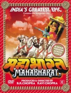 how to watch mahabharat online