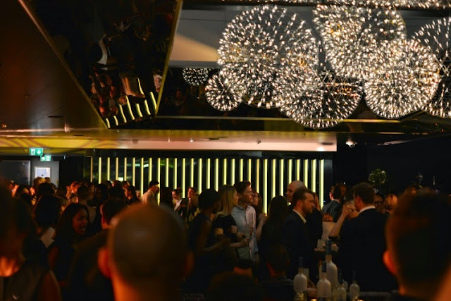Grey Goose VX Launch party at The Mondrian Rumpus Room London